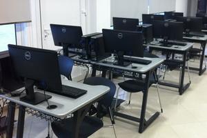 K2 Campus Space