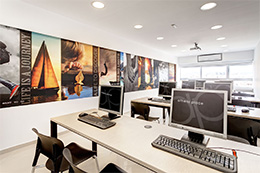 k2 campus computer labs