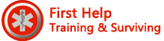 First Help Training & Surviving