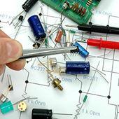 Εικόνα για την κατηγορία Ηλεκτρονική Μηχανική