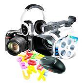 Εικόνα για την κατηγορία 3D - Animation -Audio - Video